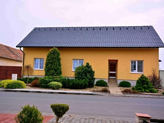 Ubytování Jižní Morava - penzion U Fousáče / Unterkunft Südmähren - pension U Fousace